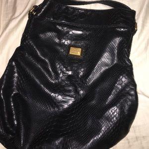 Marc Jacobs bag. Black